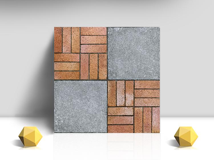 <b>古砖墙</b>